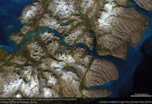 Matochkin Strait