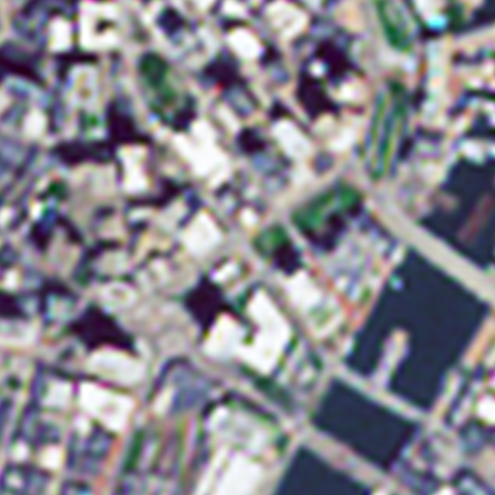 Satellite Image Guide for Journalists and Media