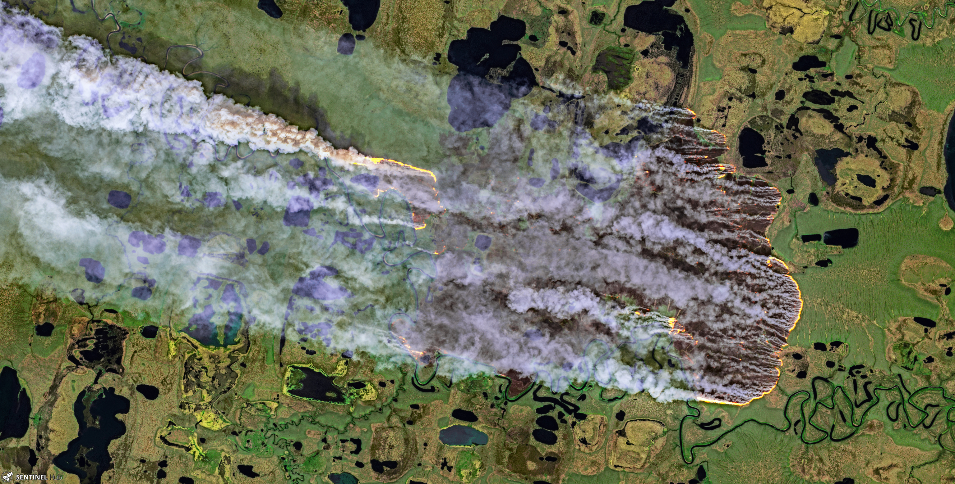 Looking at Wildfires (and more…) – An Introduction